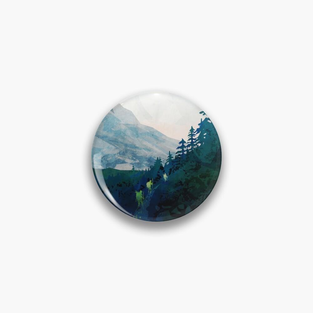 Heritage Art Series - Jade Pin