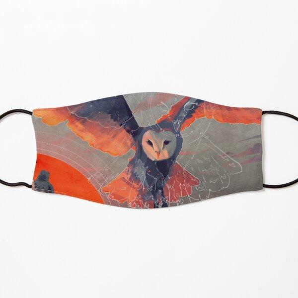 Owl Hunt Kids Mask