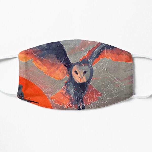 Owl Hunt Mask