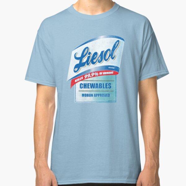 Liesol Classic T-Shirt