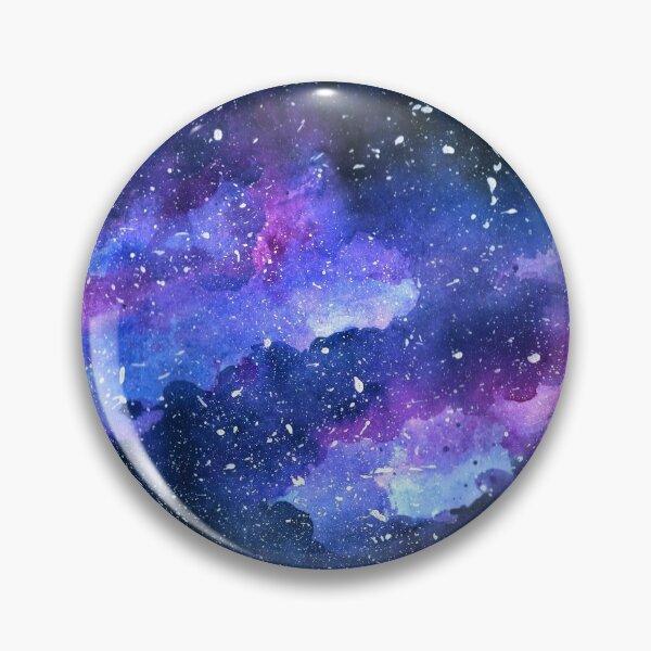 Galaxy Pin