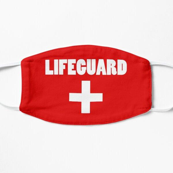 Lifeguard, Summer, DAM Creative Mask