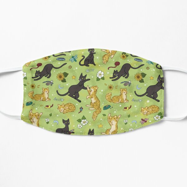 Kittens Mask