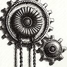 Twin Cogs - #11 by HolyOther