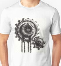 Twin Cogs - #11 T-Shirt