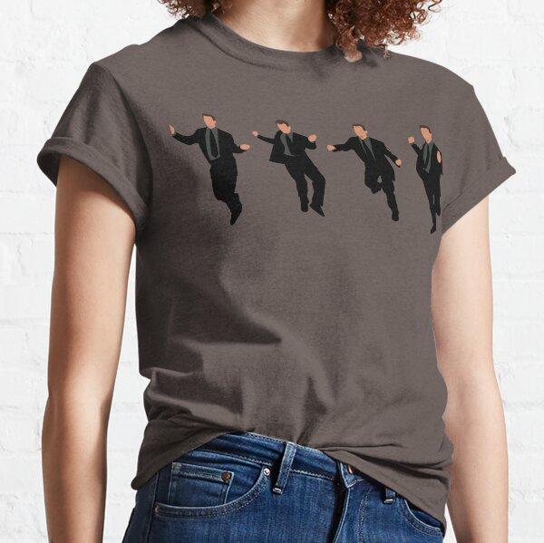 Chan Chan Dance Classic T-Shirt