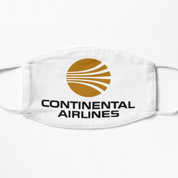 Continental Airlines - Vintage Logo Mask