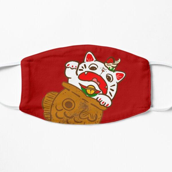 Taiyaki Neko Mask