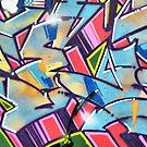 Shapes  by joan warburton