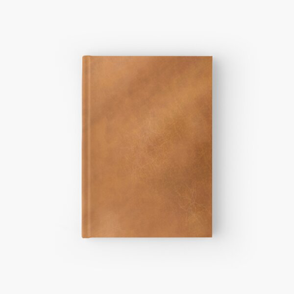 Parchment Paper Scroll Background  Hardcover Journal