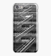 Escapes #2 iPhone Case/Skin