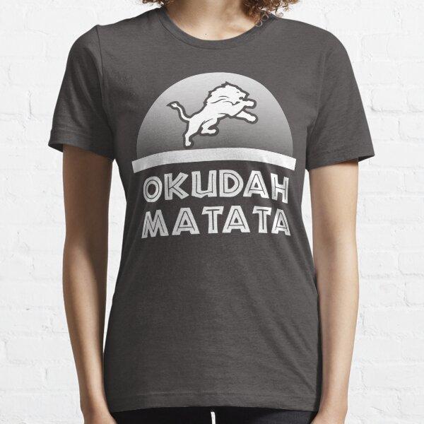 Okudah Matata Essential T-Shirt