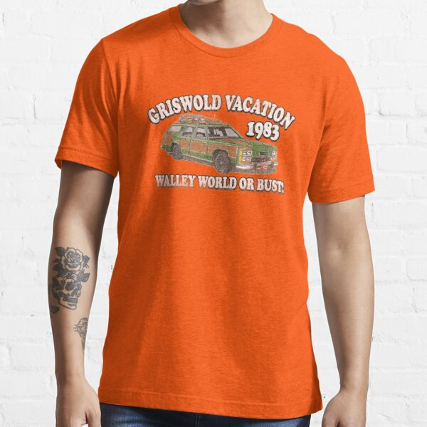 Griswold Family Vacation 1983 Essential T-Shirt
