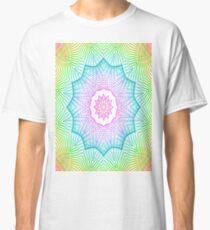 Spiro generated Kaleido Classic T-Shirt