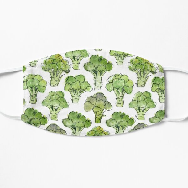 Broccoli - Formal Mask