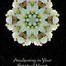 Awakening in Your Spiritual Heart II by Karen Casey-Smith