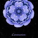 Communion II by Karen Casey-Smith
