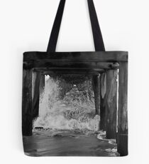 Big Splash Tote Bag