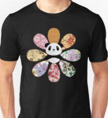 Panda Patterns T-Shirt