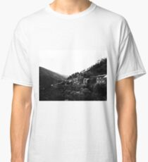 Discovering Places Classic T-Shirt