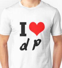 I Heart DP (Daft Punk) T-Shirt