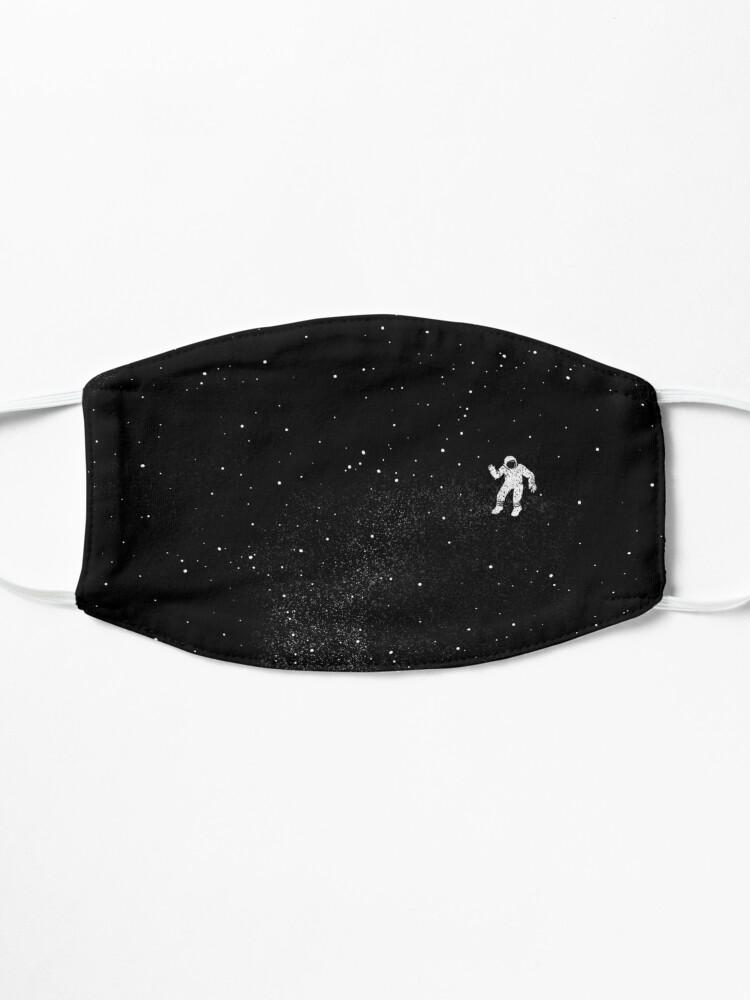 Alternate view of Gravity Mask