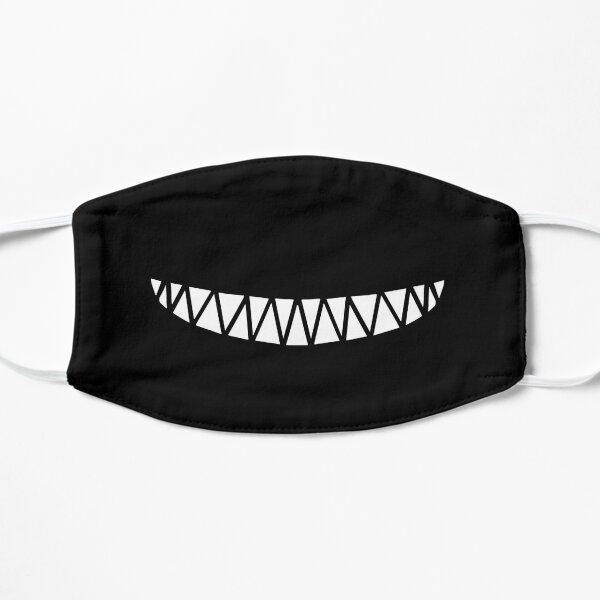 Sharp Teeth Mask Mask