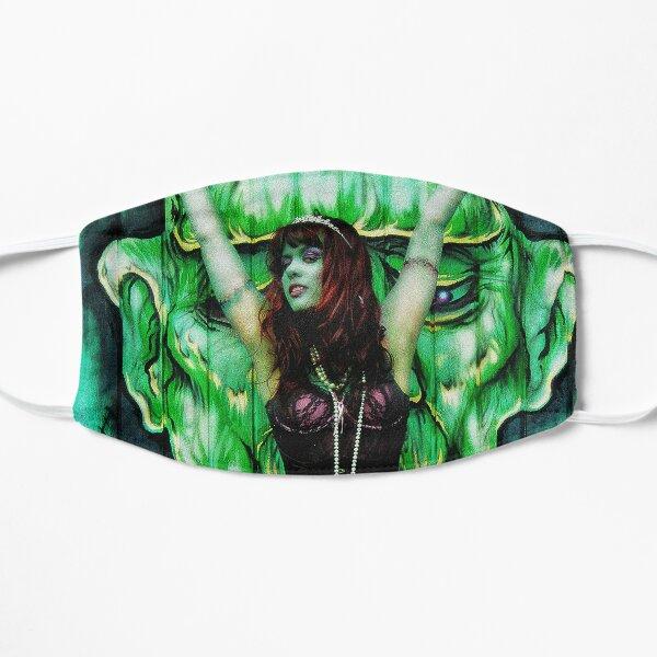 Frankenbetty - Snacks  Mask