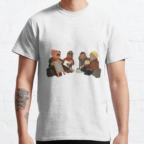 Emmet Otters Jug Band Classic T-Shirt