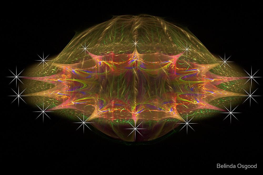 Star-power by Belinda Osgood