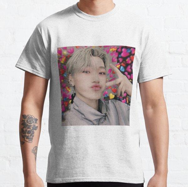 San heart meme Classic T-Shirt