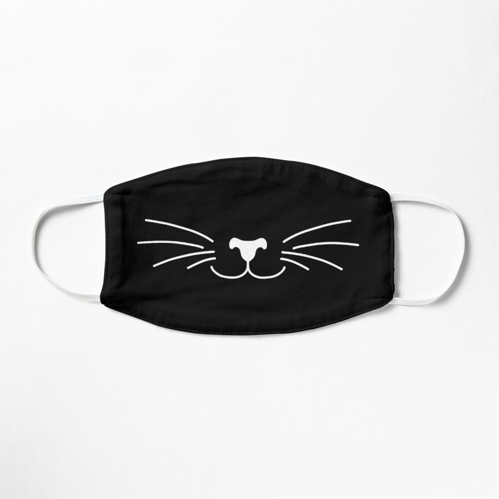 Cute cat Face Mask Mask