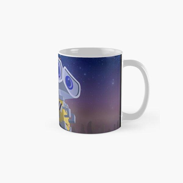 Wall-e Classic Mug
