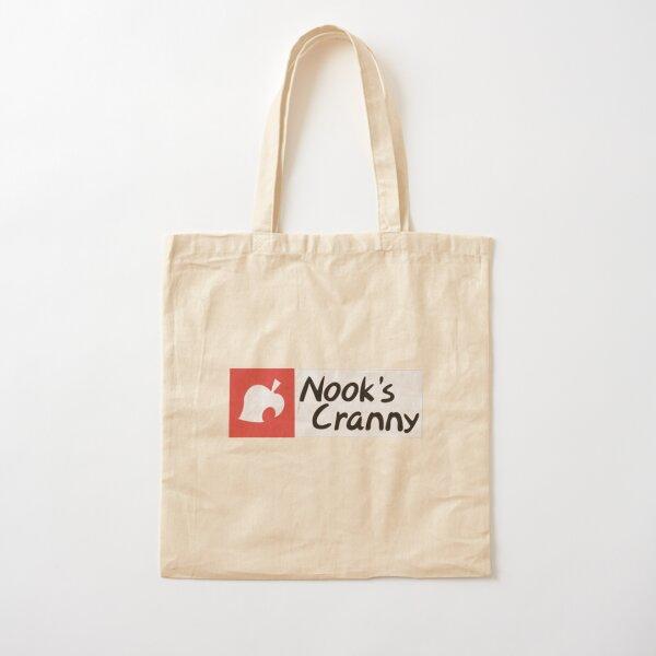 Logo de Nooks Cranny Tote bag classique