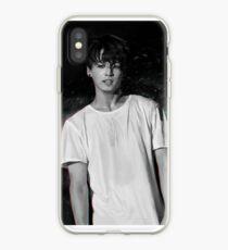 BTS Jungkook 2 iPhone Case