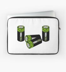 4 Double As' Laptop Sleeve