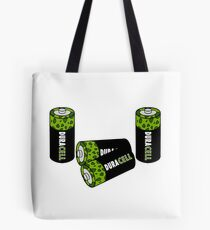 4 Double As' Tote Bag