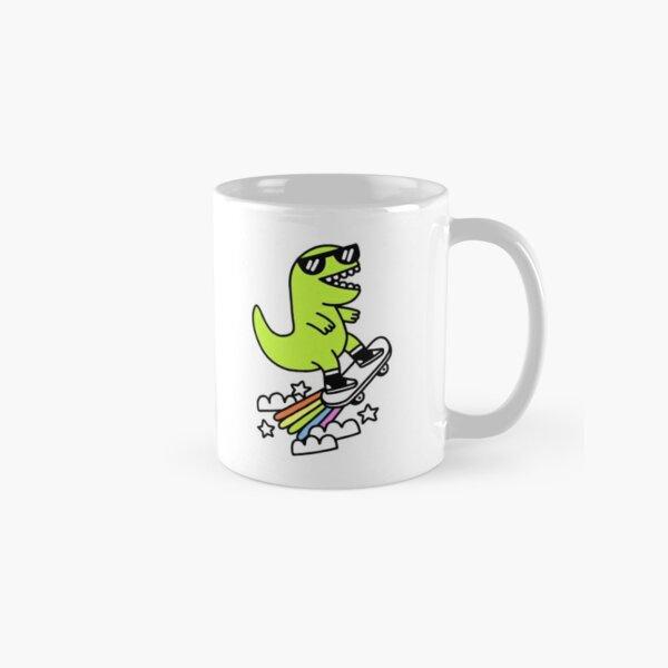 Rad Rex Classic Mug
