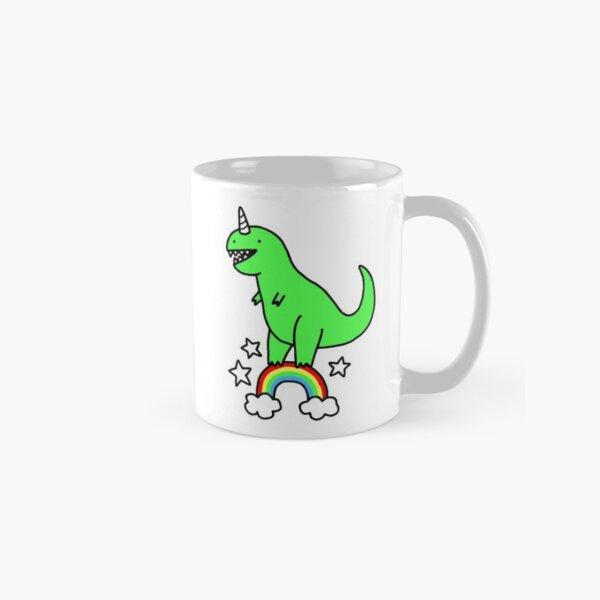 T-Rexicorn Classic Mug