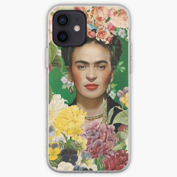 Frida Kahlo IV iPhone Soft Case