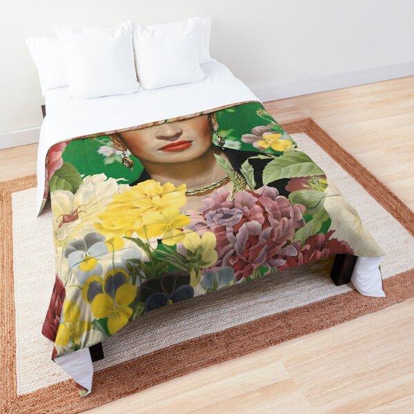 Frida Kahlo IV Comforter