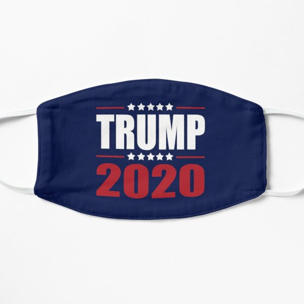 TRUMP 2020 Mask