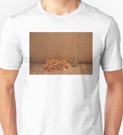 in tones of brown T-Shirt