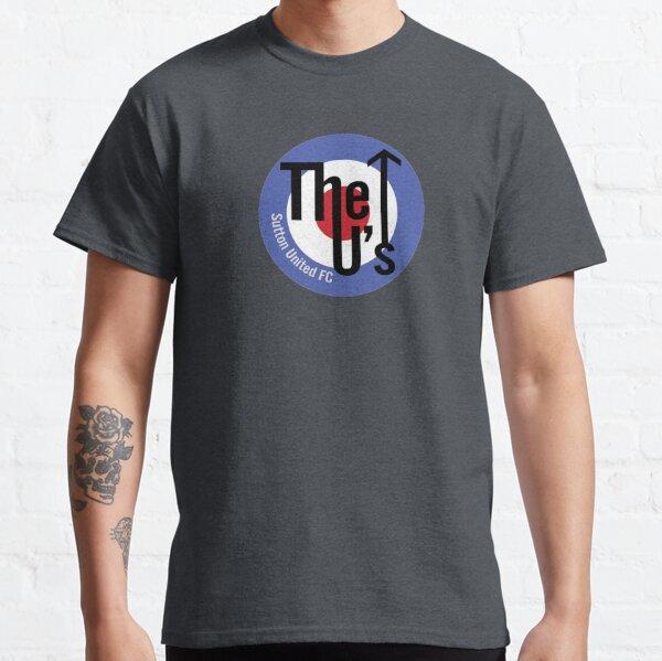 Sutton Mods Classic T-Shirt