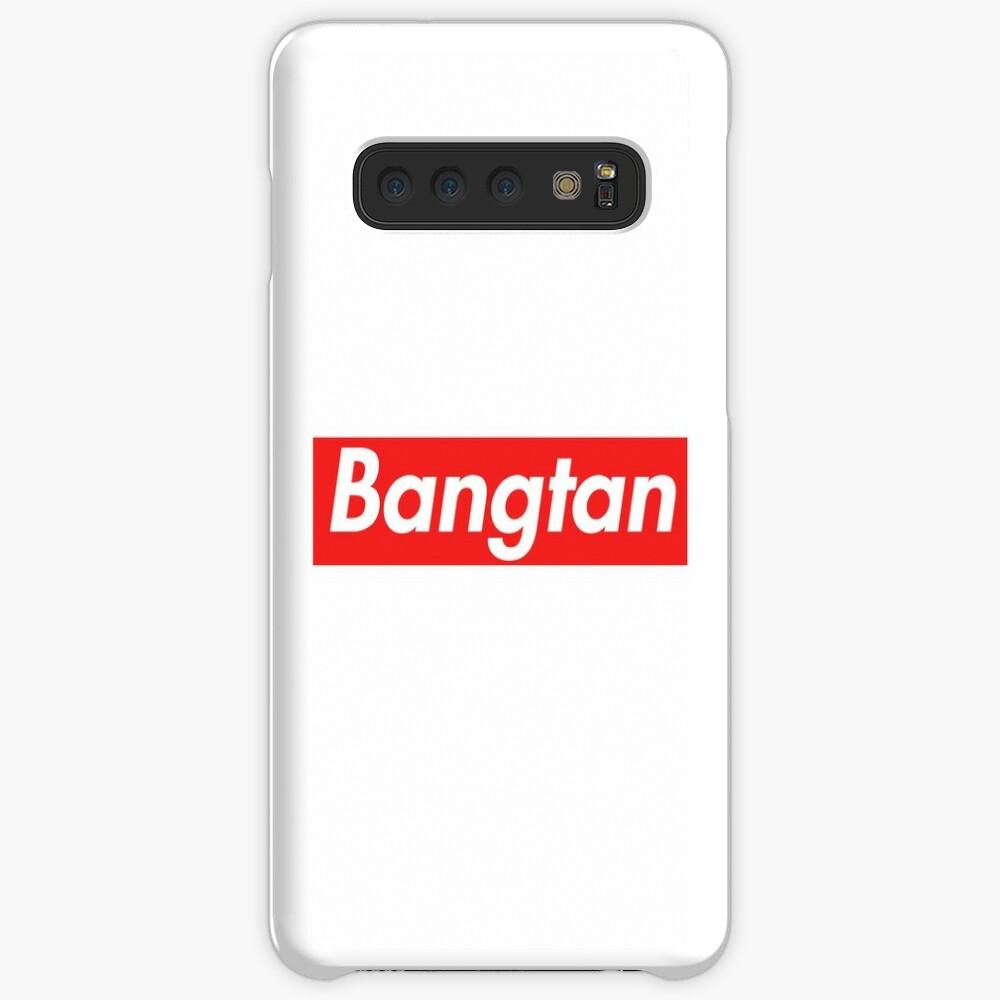Höchster Bangtan Hülle & Klebefolie für Samsung Galaxy