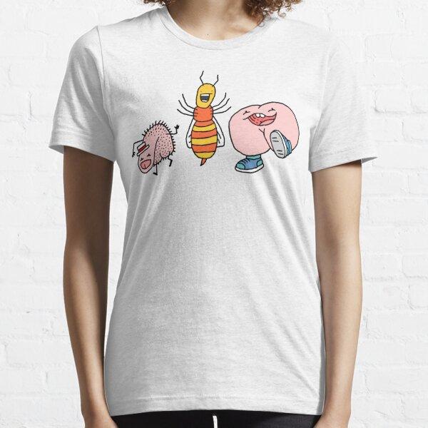 "Willy Bum Bum - ""Willy Wasp Bum"" Essential T-Shirt"