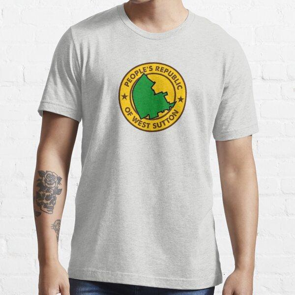 The Republic Essential T-Shirt