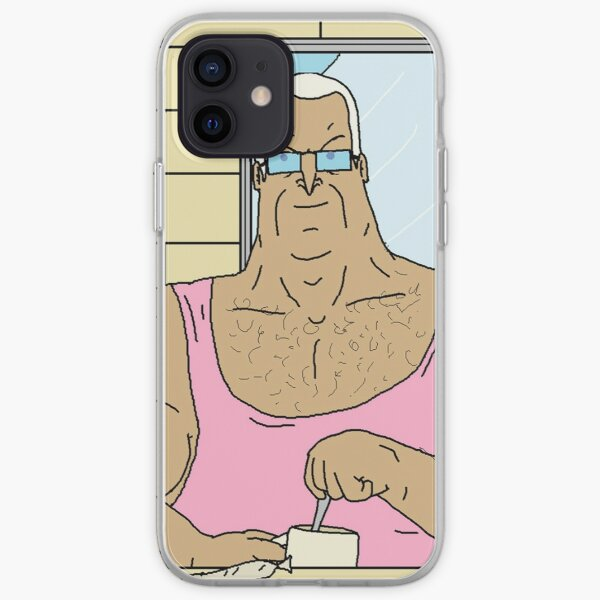 The Big Lez Show iPhone Soft Case