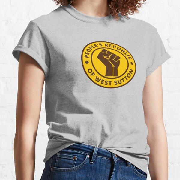 Freedom! Classic T-Shirt
