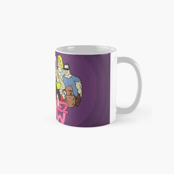 The Big Lez Show Classic Mug